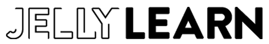 Jelly Learn Logo